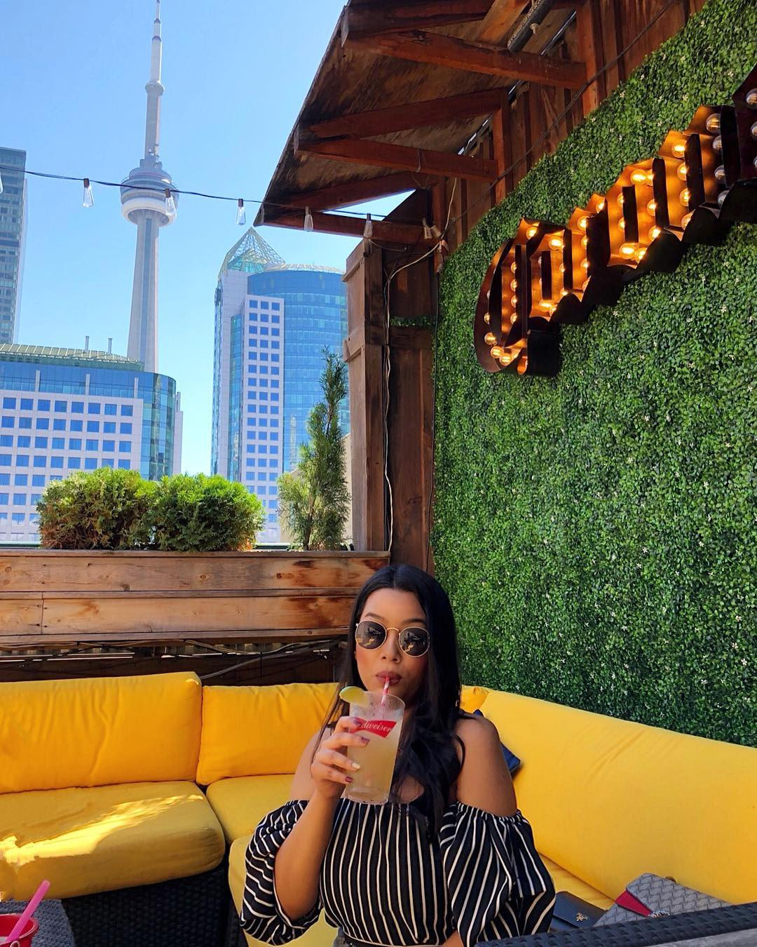 10 of the Best Rooftop Bars in Toronto (with Map)