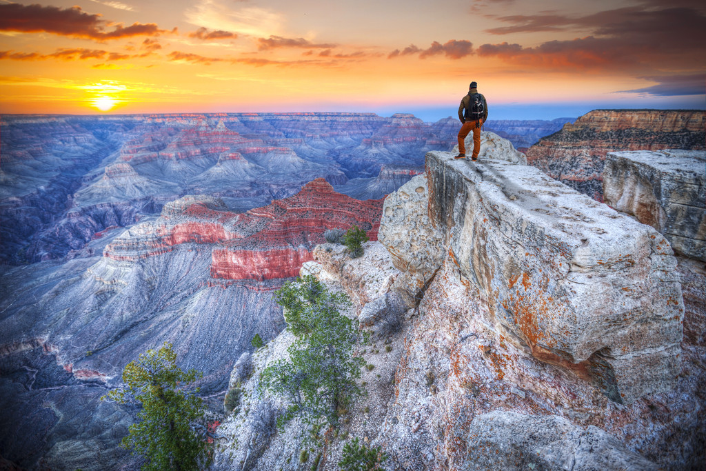 Grand Canyon National Park,