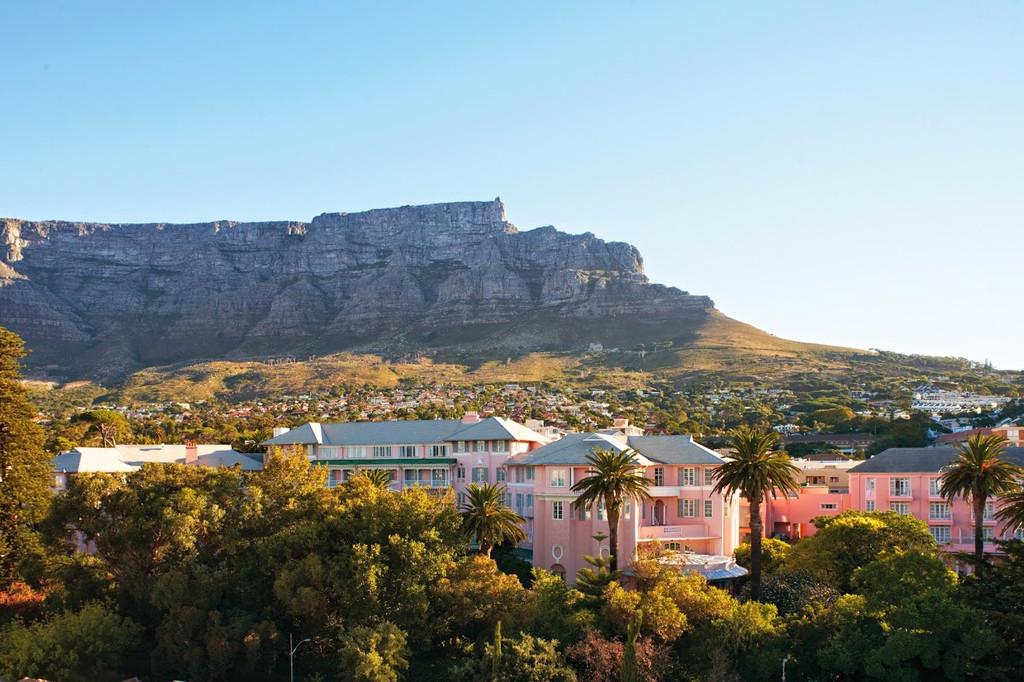 Belmond Mount Nelson Hotel, Cape Town
