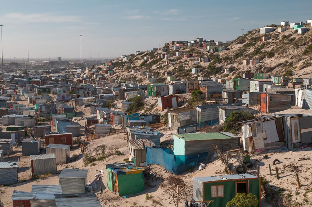 Khayelitsha Township Tours, Cape Town