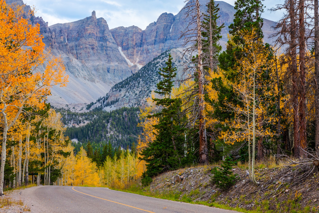 Great Basin National Park,