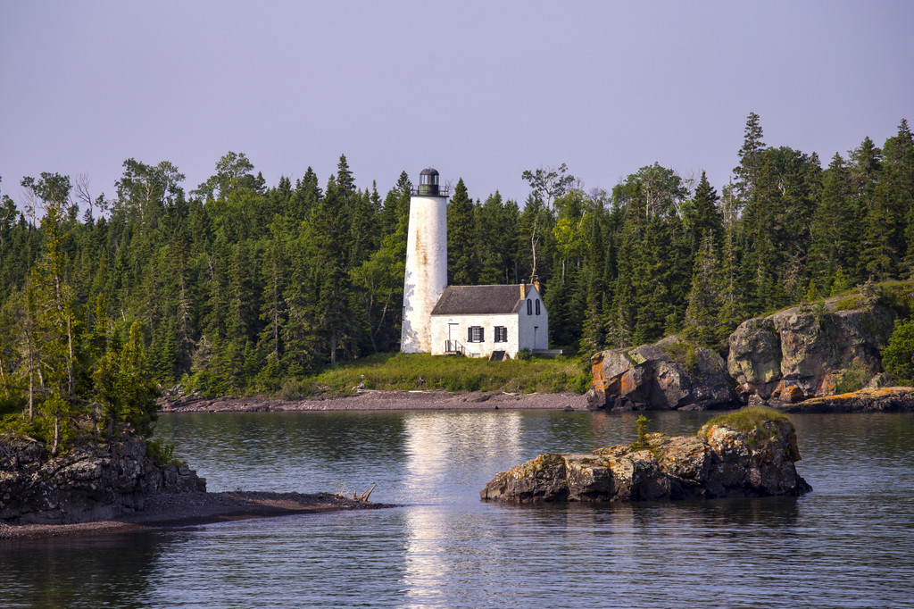 Isle Royale National Park,